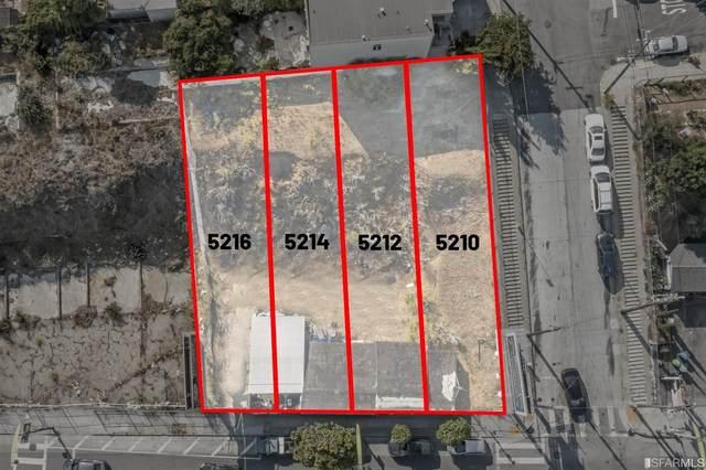 5210 3RD Street, San Francisco, CA 94124 (MLS #421602996) :: DC & Associates