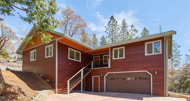 16470 Hillside Drive, Sonora, CA 95370 (MLS #495128) :: The MacDonald Group at PMZ Real Estate