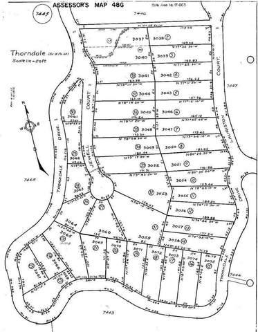 2 Lauriston Court, Oakland, CA 94611 (MLS #508003) :: Paul Lopez Real Estate