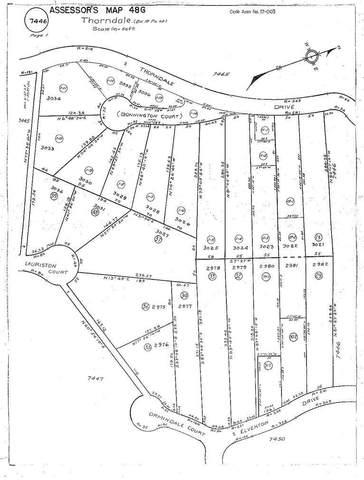 39 Lauriston Court, Oakland, CA 94611 (MLS #508008) :: Paul Lopez Real Estate