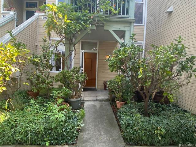 161 Blossom Circle B, San Mateo, CA 94403 (MLS #508116) :: Live Play Real Estate | Sacramento