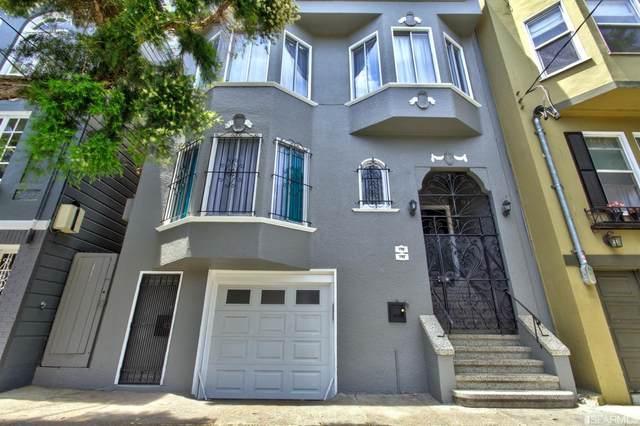 190 Albion Street, San Francisco, CA 94110 (#510943) :: The Lucas Group