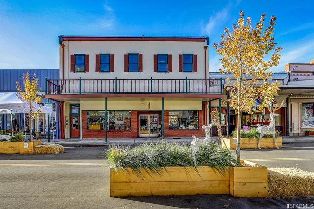 150 Mill Street, Grass Valley, CA 95945 (MLS #511074) :: The MacDonald Group at PMZ Real Estate