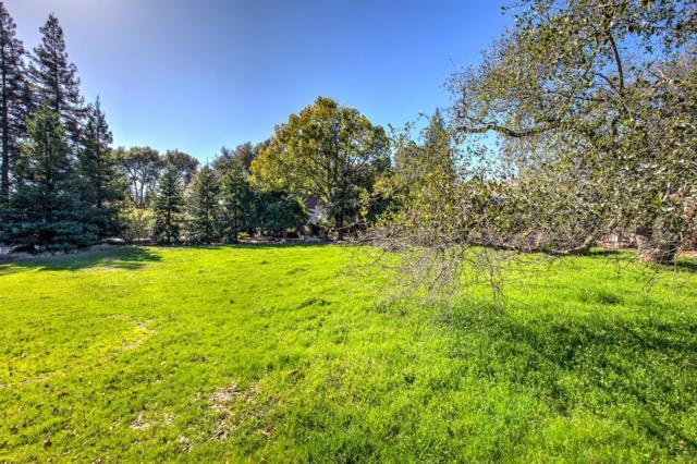 6449 Via Del Cerrito, Rancho Murieta, CA 95683 (MLS #16044300) :: Heidi Phong Real Estate Team