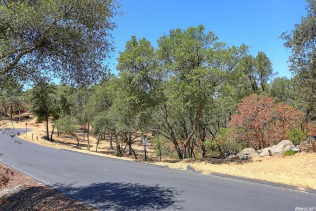 3260-Lot 3 Rustic Woods Court, Loomis, CA 95650 (MLS #16059276) :: The Merlino Home Team