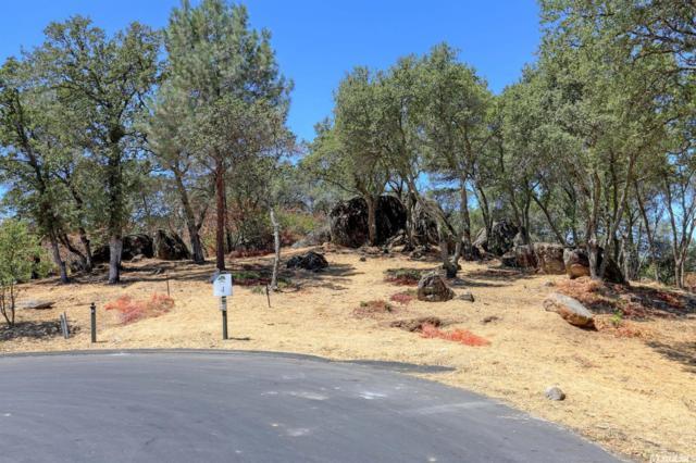 3270-Lot 4 Rustic Woods Court, Loomis, CA 95650 (MLS #16059278) :: The Merlino Home Team