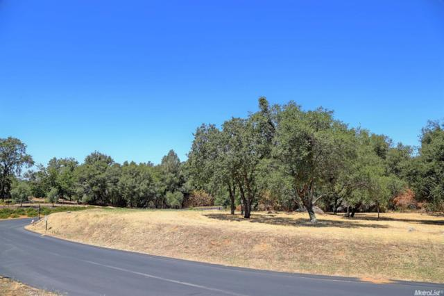 8487-Lot 37 Cedarhill Court, Loomis, CA 95650 (MLS #16059307) :: NewVision Realty Group
