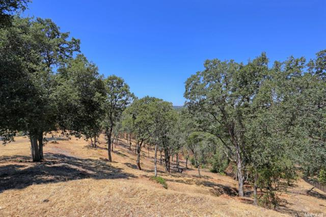 8140-Lot 16 Brookhollow Court, Loomis, CA 95650 (MLS #16059386) :: The Merlino Home Team