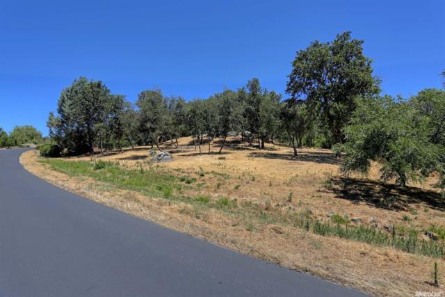 3445-Lot 60 Ashley Creek Drive, Loomis, CA 95650 (MLS #16059399) :: The Merlino Home Team