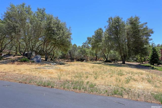 8320-Lot 40 Rustic Woods Way, Loomis, CA 95650 (MLS #16059498) :: The Merlino Home Team