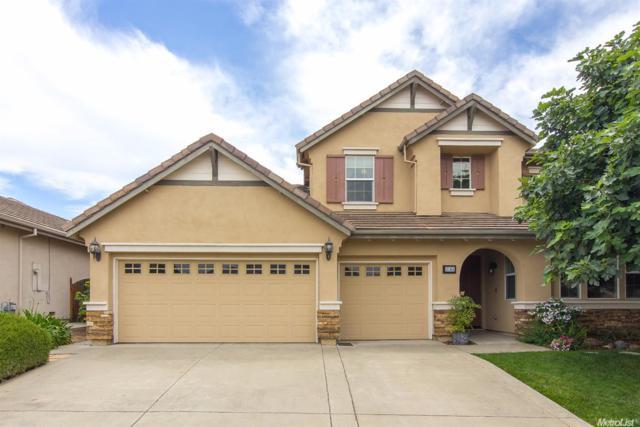 3164 Southcreek Drive, Lincoln, CA 95648 (MLS #17002806) :: Brandon Real Estate Group, Inc