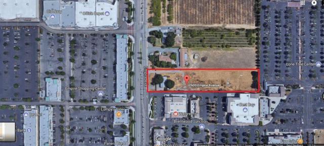 2600 Empire Avenue, Brentwood, CA 94513 (MLS #17017317) :: Team Ostrode Properties