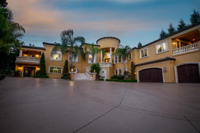 6005 Via Alicante, Granite Bay, CA 95746 (MLS #17026858) :: Team Ostrode Properties