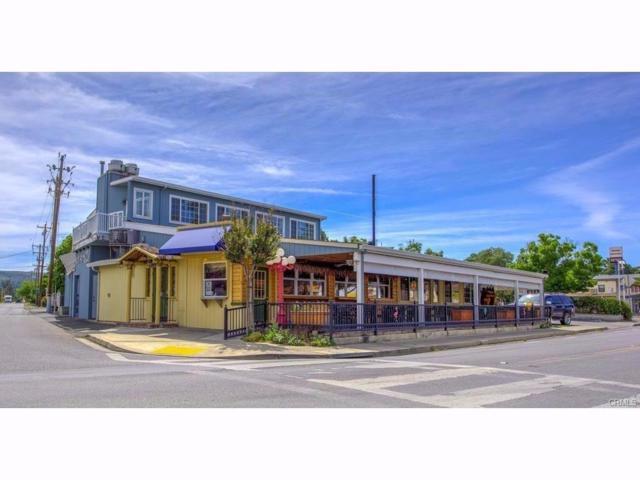 14084 Lakeshore Drive, Clear Lake, CA 95422 (MLS #17037482) :: Dominic Brandon and Team
