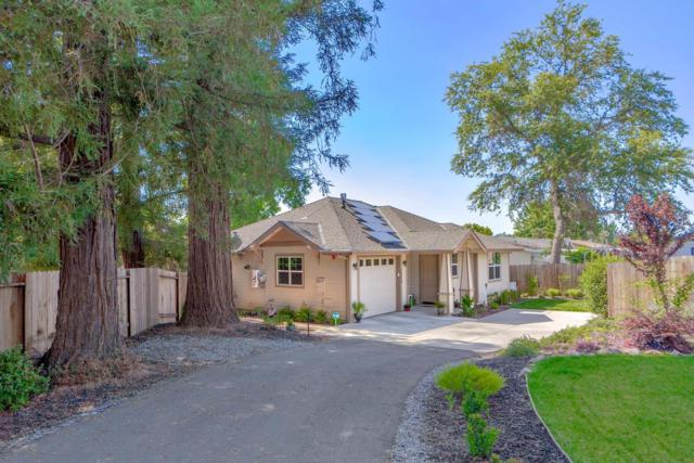 5958 Oak Street, Loomis, CA 95650 (MLS #17037690) :: Peek Real Estate Group - Keller Williams Realty