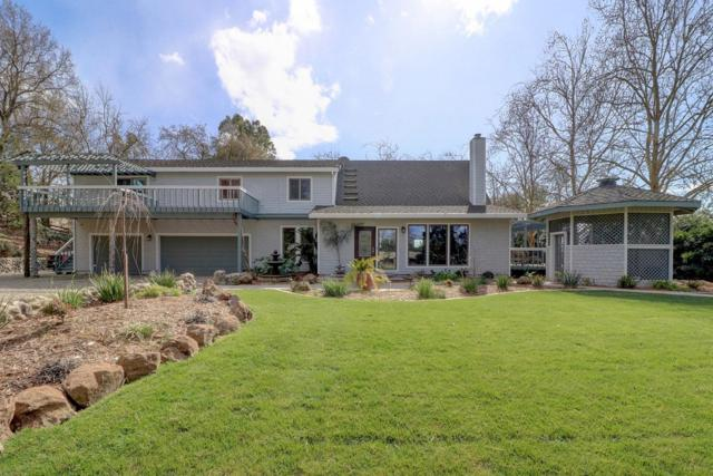 12403 Herzog Road, Courtland, CA 95615 (MLS #17038775) :: Keller Williams - Rachel Adams Group