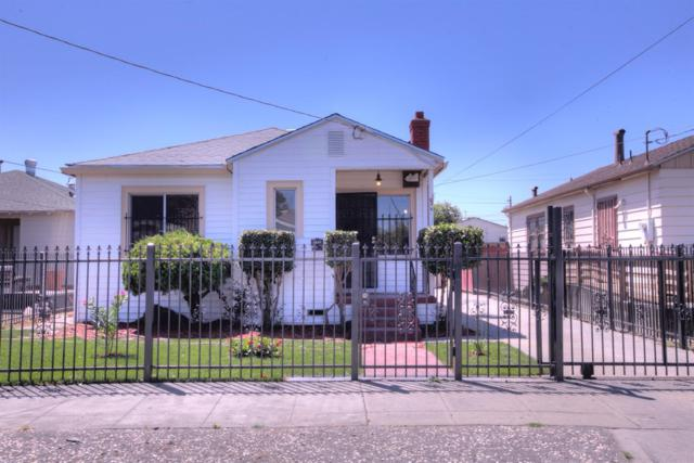 2230 107th Avenue, Oakland, CA 94603 (MLS #17039244) :: The Del Real Group