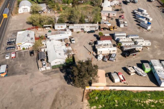 16141 Byron Highway, Byron, CA 94514 (MLS #17040820) :: The MacDonald Group at PMZ Real Estate