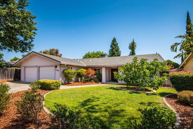 1906 Larkin Drive, Roseville, CA 95661 (MLS #17047978) :: Brandon Real Estate Group, Inc
