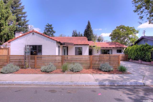 1128 College Avenue, Modesto, CA 95350 (MLS #17049480) :: The Del Real Group