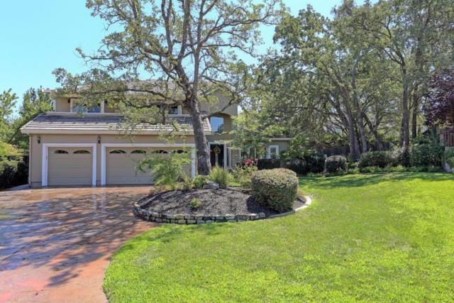 550 Carthage Court, Granite Bay, CA 95746 (MLS #17051105) :: Keller Williams Realty