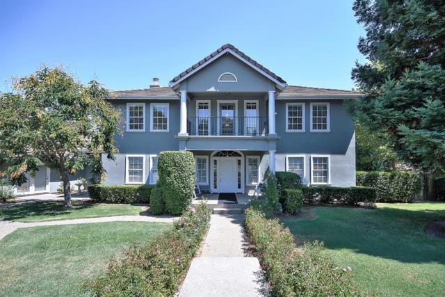 8645 White Owl Court, Orangevale, CA 95662 (MLS #17051216) :: Keller Williams Realty