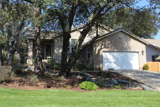 1842 Calaveras Drive, El Dorado Hills, CA 95672 (MLS #17052187) :: Keller Williams Realty