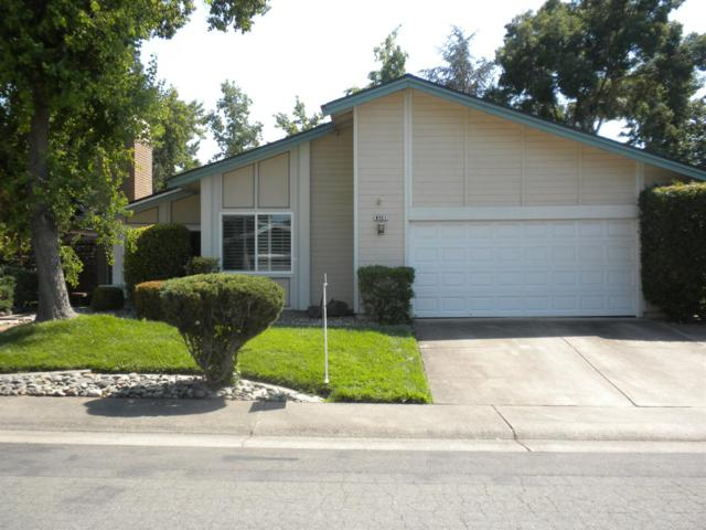 6521 Deaderick Court, Orangevale, CA 95662 (MLS #17052591) :: Keller Williams Realty