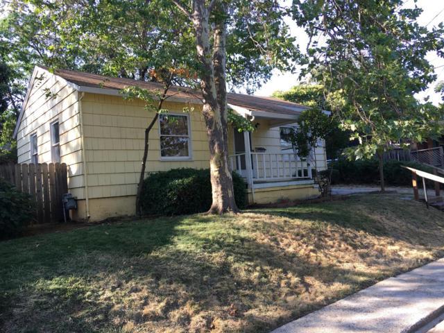 1355 High St, Auburn, CA 95603 (MLS #17053022) :: Brandon Real Estate Group, Inc