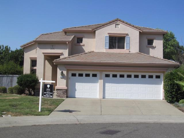 4909 Regal Court, Rocklin, CA 95765 (MLS #17053614) :: Peek Real Estate Group - Keller Williams Realty
