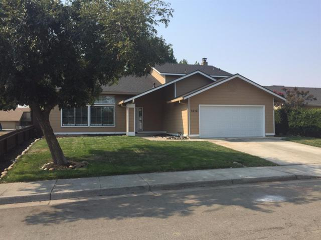 1410 Blair Avenue, Tracy, CA 95376 (MLS #17053647) :: REMAX Executive
