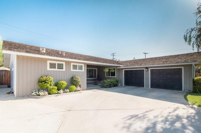 2510 Ridgewood Court, Modesto, CA 95350 (MLS #17053911) :: REMAX Executive