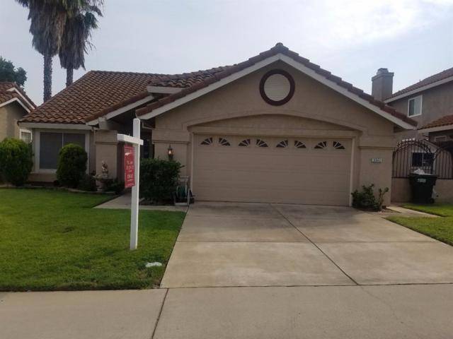 3342 N El Valle Way, Antelope, CA 95843 (MLS #17053963) :: Peek Real Estate Group - Keller Williams Realty