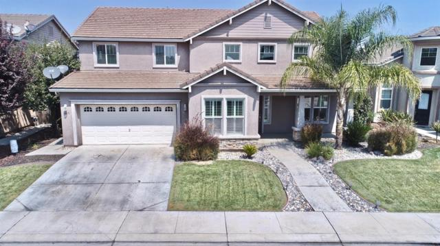 1429 Oasis Lane, Patterson, CA 95363 (MLS #17054389) :: The Del Real Group
