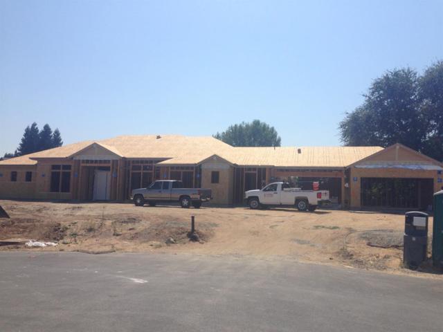 4130 Rockwood Court, Granite Bay, CA 95746 (MLS #17054444) :: Keller Williams - Rachel Adams Group
