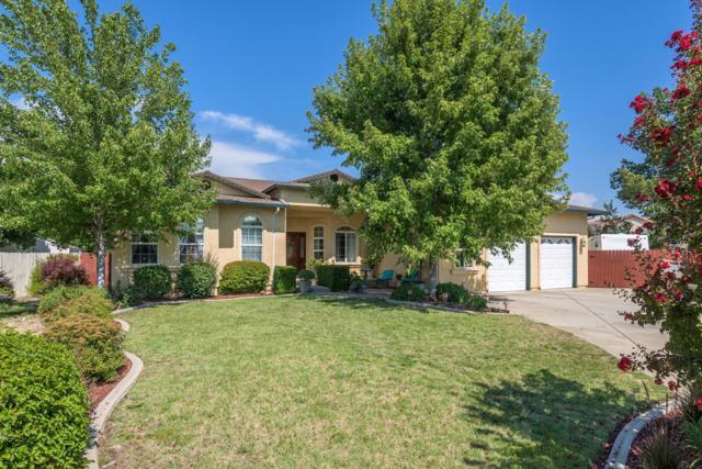 630 Foxworth Court, Lincoln, CA 95648 (MLS #17054531) :: Keller Williams - Rachel Adams Group