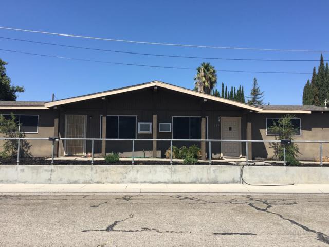 127 Hillside Street, Ripon, CA 95366 (MLS #17059382) :: The Del Real Group