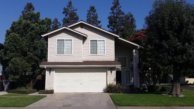 6200 Eagle Ridge Drive, Riverbank, CA 95367 (MLS #17059819) :: The Del Real Group