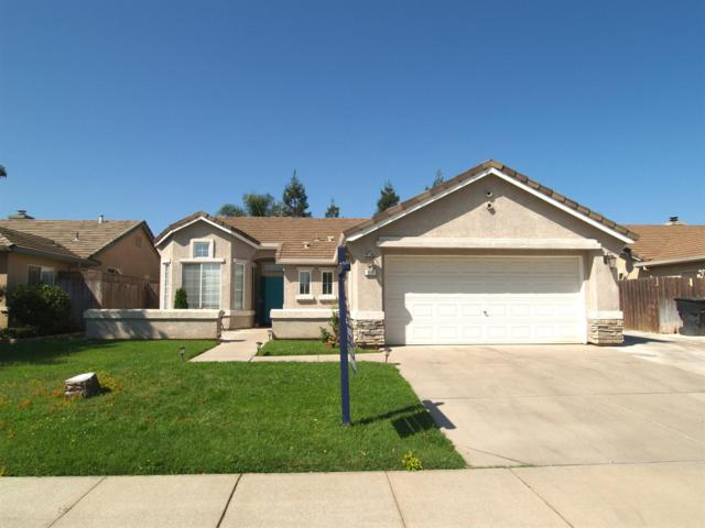 906 Westbrook Lane, Escalon, CA 95320 (MLS #17059926) :: The Del Real Group