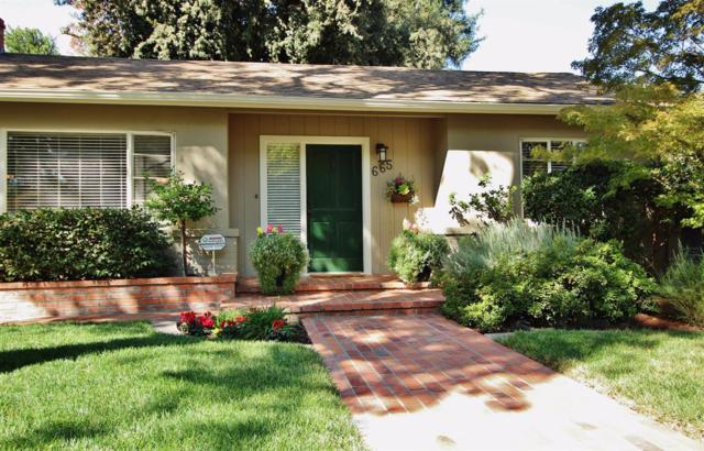 665 Geer Court, Modesto, CA 95354 (MLS #17061155) :: The Del Real Group