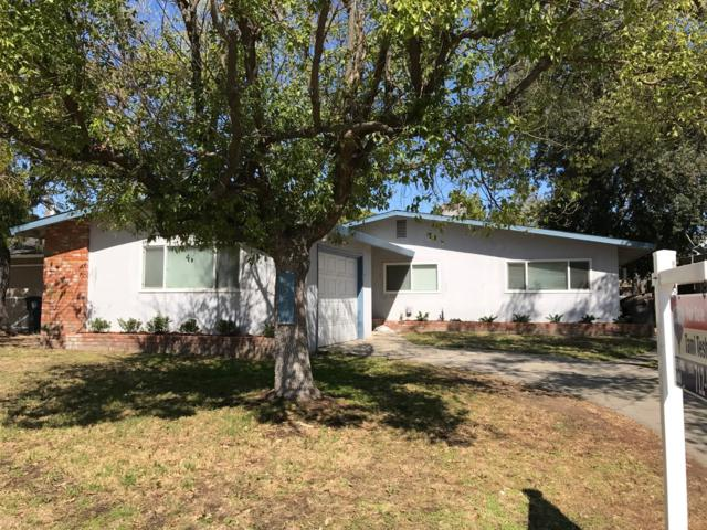 8230 Butternut Drive, Citrus Heights, CA 95621 (MLS #17061587) :: Keller Williams - Rachel Adams Group