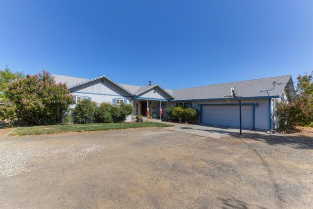 4065 Putah Creek Rd, Winters, CA 95694 (MLS #17062138) :: Heidi Phong Real Estate Team