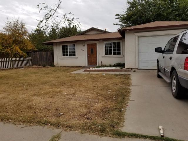 5128 Northland Drive, Modesto, CA 95357 (MLS #17062600) :: Keller Williams - Rachel Adams Group