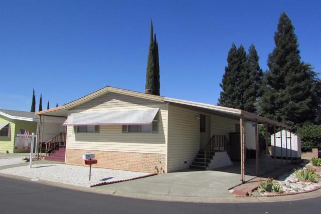 364 Ravine Circle #364, Rancho Cordova, CA 95670 (MLS #17063490) :: Keller Williams - Rachel Adams Group