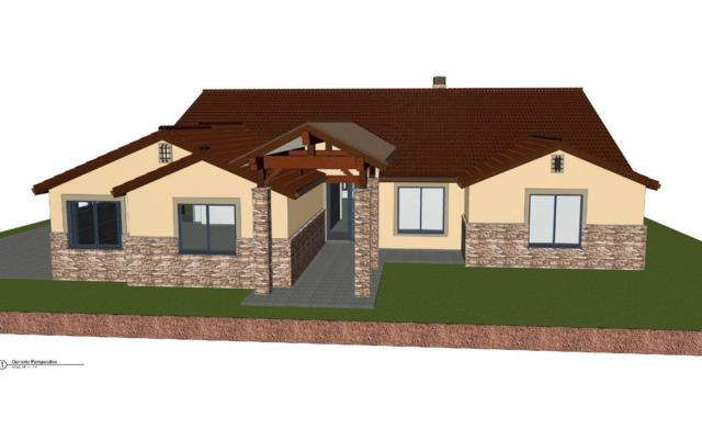 1346 Shady Tree Lane, Meadow Vista, CA 95722 (MLS #17064773) :: Keller Williams - Rachel Adams Group