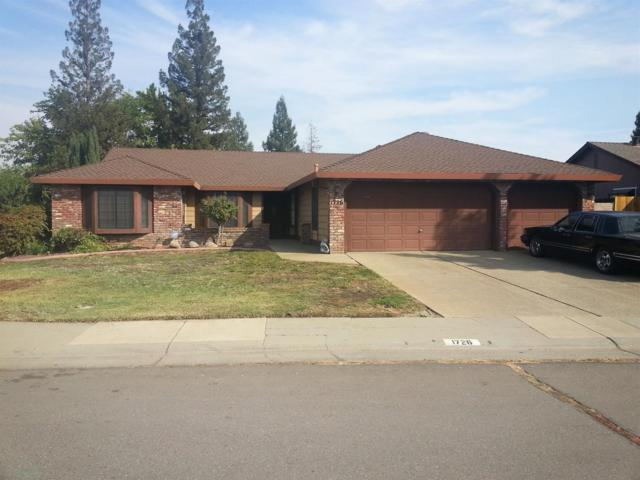 1726 4th Street, Lincoln, CA 95648 (MLS #17066779) :: Keller Williams Realty