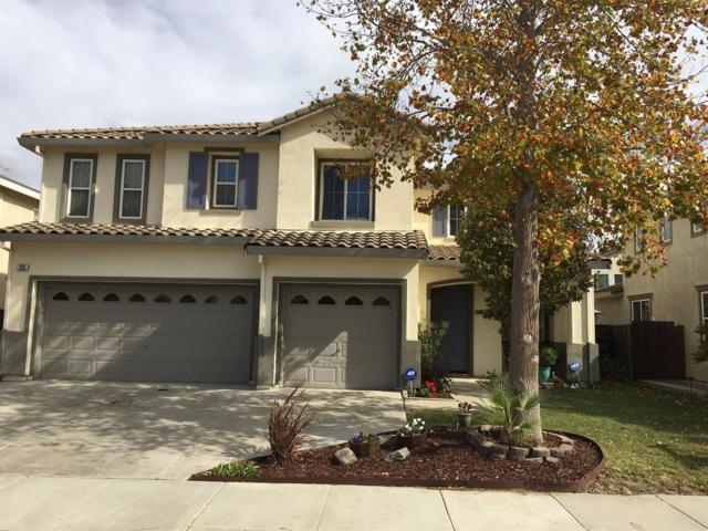 234 Adaire Lane, Tracy, CA 95377 (MLS #17067711) :: The Del Real Group