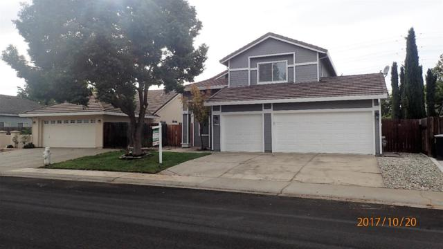 9362 Castleview Drive, Elk Grove, CA 95758 (MLS #17068066) :: Gabriel Witkin Real Estate Group