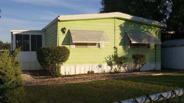 6900 Almond Avenue #10, Orangevale, CA 95662 (MLS #17070464) :: Keller Williams - Rachel Adams Group