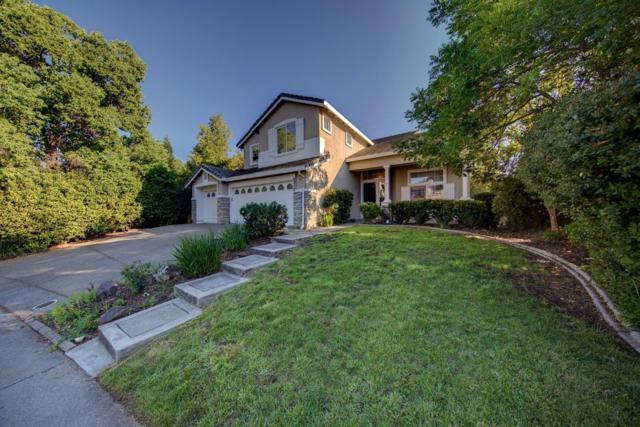 5315 Parkford Circle, Granite Bay, CA 95746 (MLS #17071907) :: Keller Williams - Rachel Adams Group